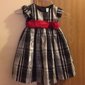 ** Gorgeous dress by Cherokee size 24 months